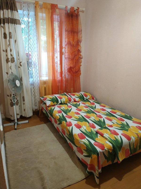 Уютный дом на красивом побережье Чёрного моря (3)