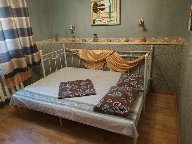 Уютный дом на красивом побережье Чёрного моря (8)