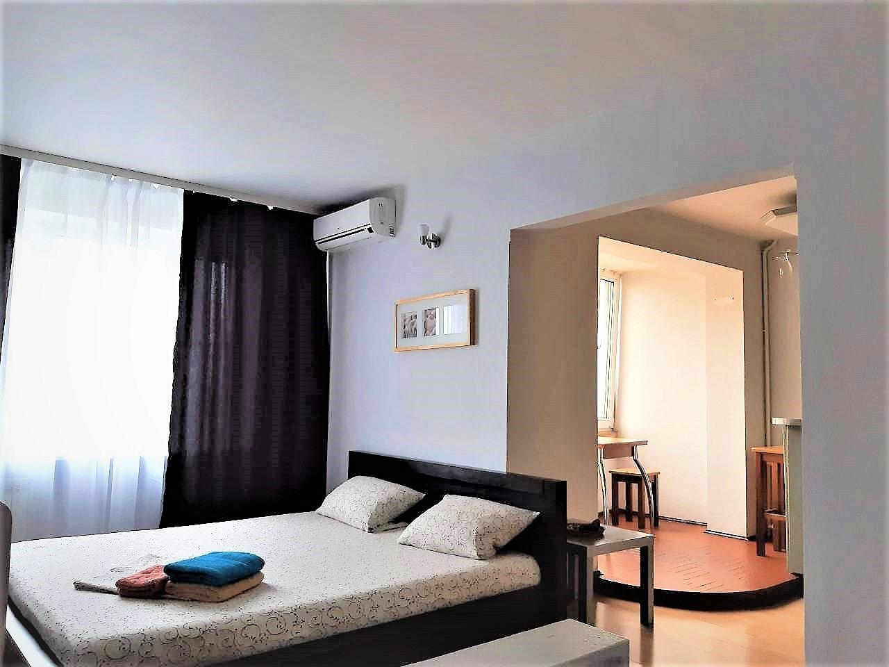 Уютная квартира возле ж.д. вокзала (1)