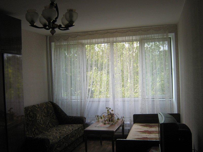 Сдаю свою 1ком квартиру после ремонта м Дарница (3)