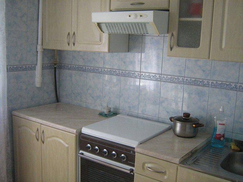 Сдаю свою 1ком квартиру после ремонта м Дарница (4)
