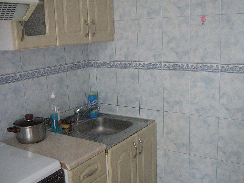 Сдаю свою 1ком квартиру после ремонта м Дарница (7)