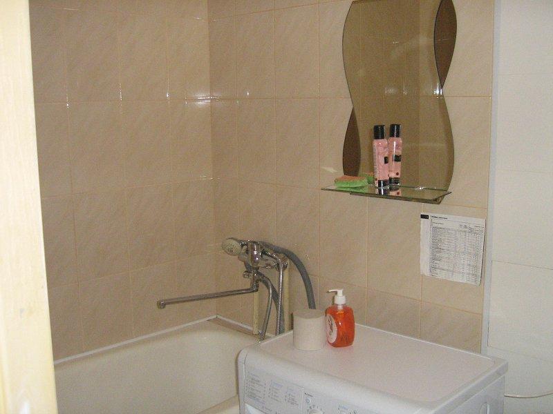 Сдаю свою 1ком квартиру после ремонта м Дарница (9)