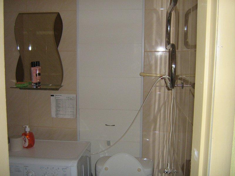 Сдаю свою 1ком квартиру после ремонта м Дарница (10)