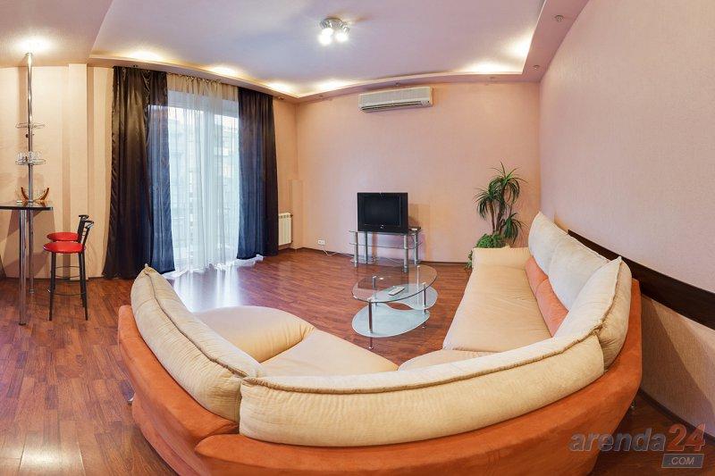 Апартаменты на Пушкинской 54 (1)
