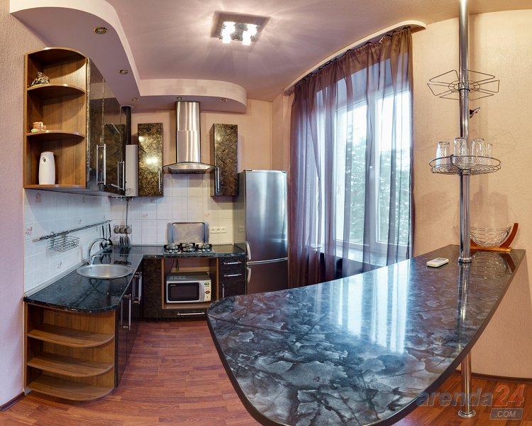 Апартаменты на Пушкинской 54 (2)