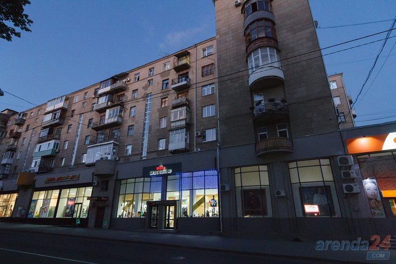 Апартаменты на Пушкинской 54 (9)