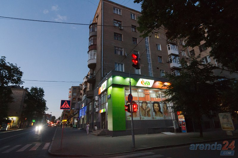 2х ком Апартаменты на Пушкинской (9)