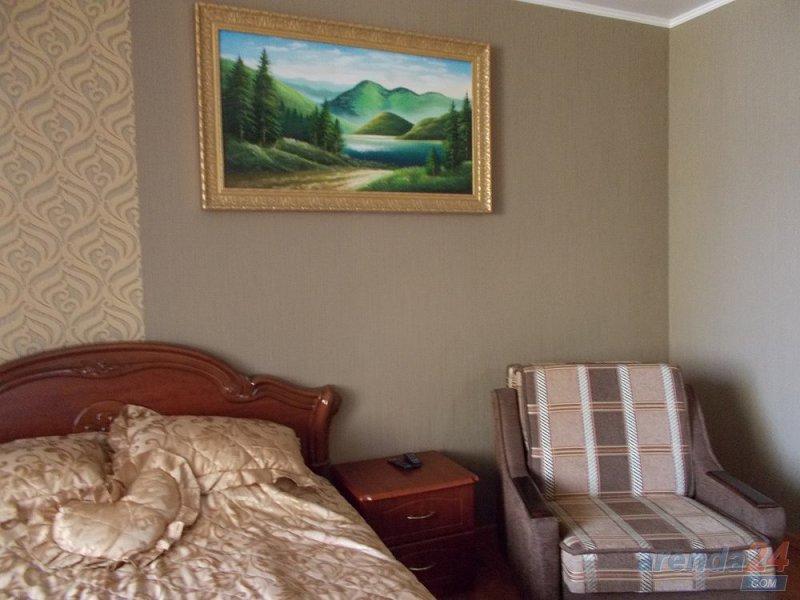 Аренда Елитной квартиры в Центре (1)