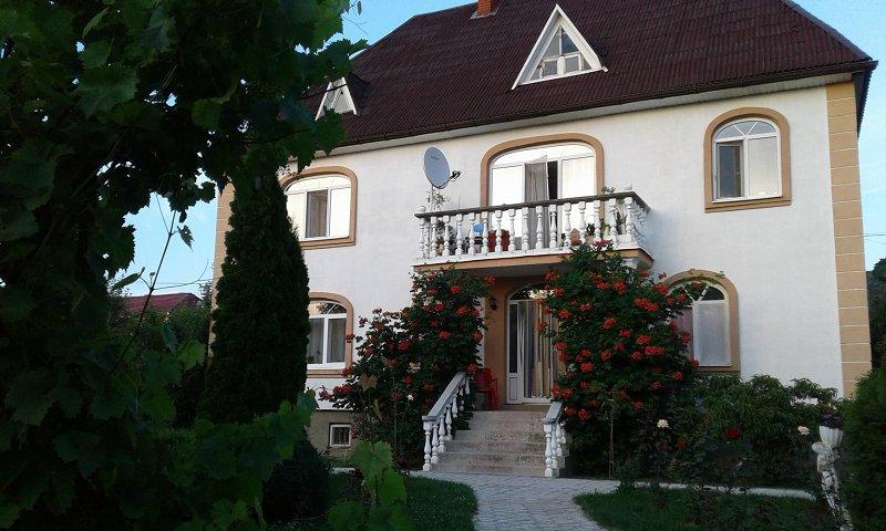 Посуточно дом в г.Берегово вместительность 18 человек (10)