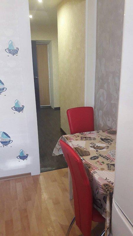1-комнатная квартира посуточно, Днепр, просп. Кирова, 20 (5)