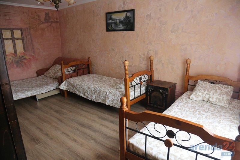 Квартира с новым ремонтом (2)