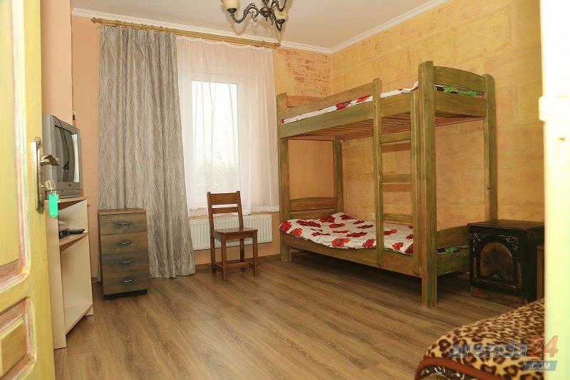 Квартира с новым ремонтом (4)