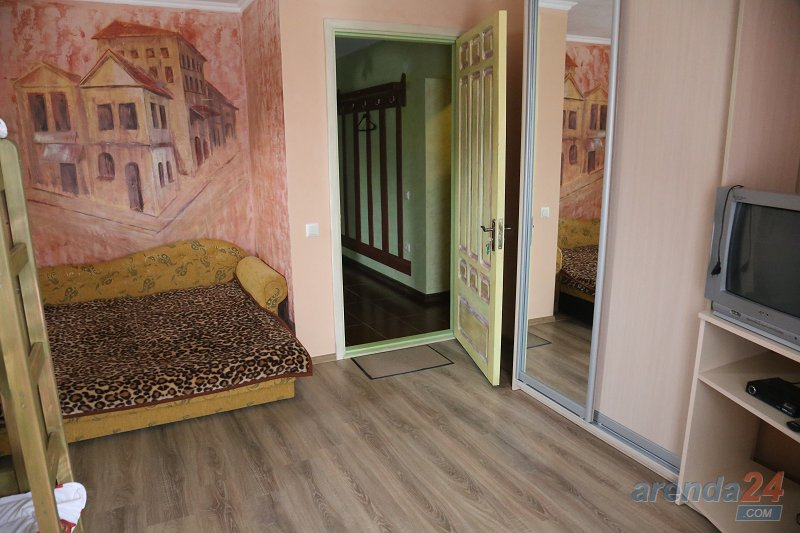 Квартира с новым ремонтом (5)