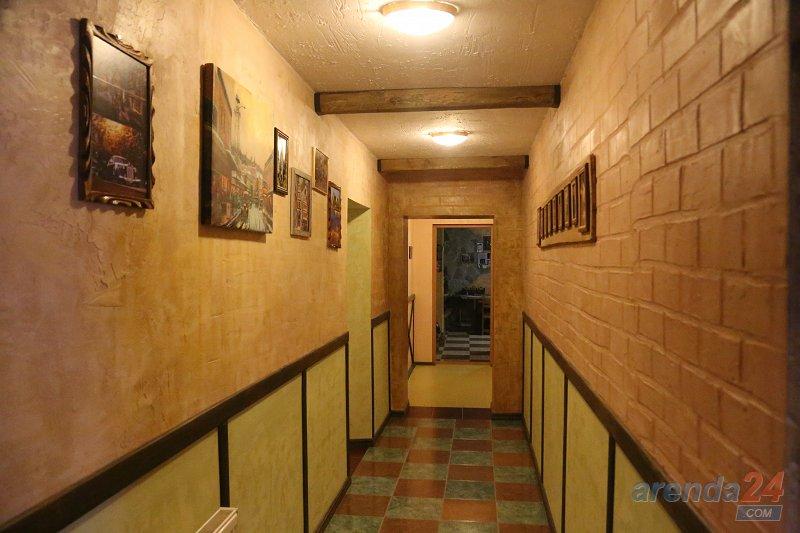 Квартира с новым ремонтом (7)