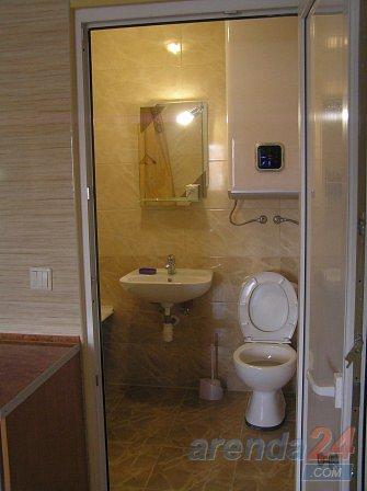 2-кімнатна квартира подобово, Чернівці, вул. Кишиневская, 84а (5)