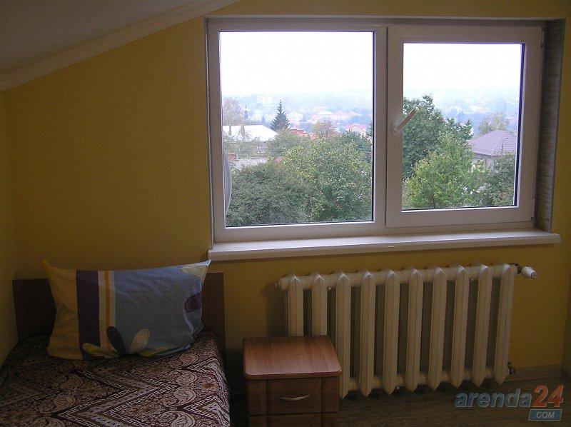2-кімнатна квартира подобово, Чернівці, вул. Кишиневская, 84а (9)
