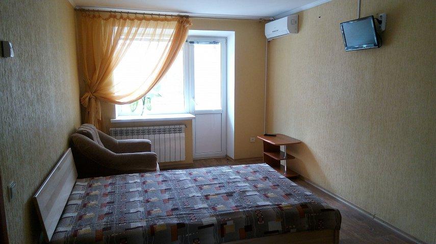 1-комнатная квартира посуточно, Кировоград, просп. Правды, 71