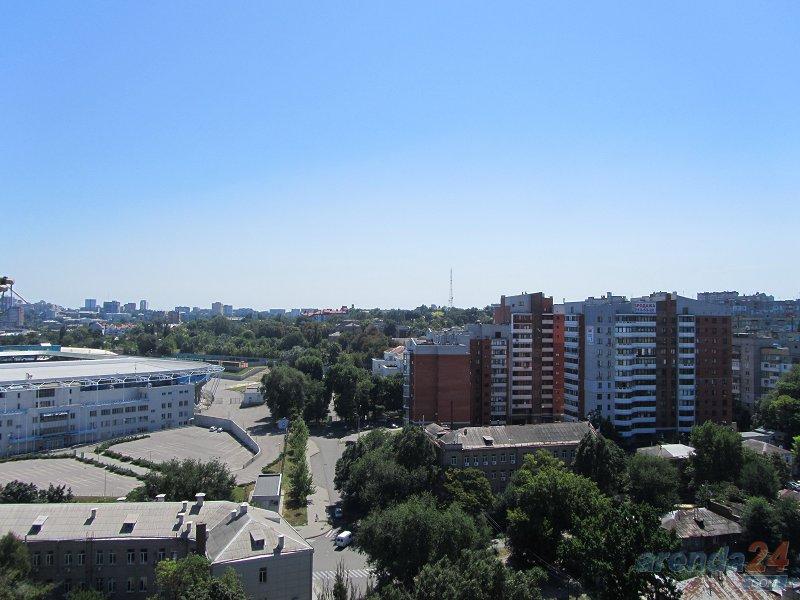 2-кімнатна квартира подобово, Дніпро, просп. Олександра Поля, 27 (5)