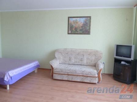 1 комнатная квартира с нишей  г. Ильичевск, на первой линии домов до моря, комиссия 0%