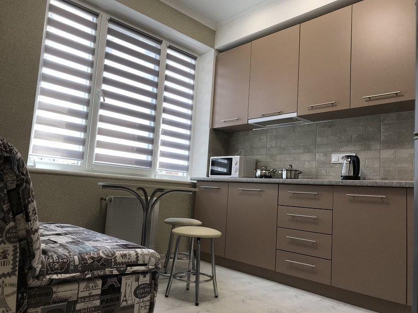 Аренда 1 комнатной квартиры  в Аркадии (1)