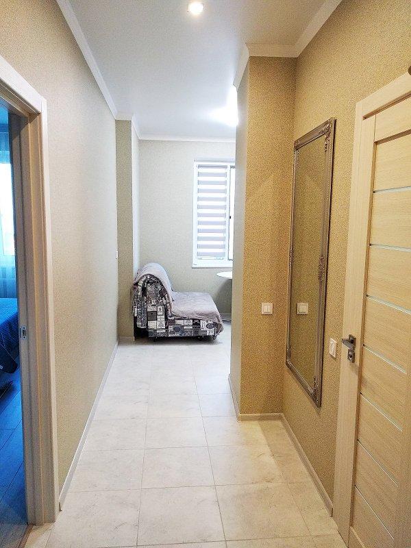 Аренда 1 комнатной квартиры  в Аркадии (4)