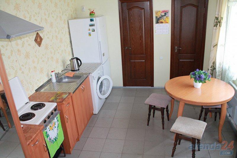 Квартира посуточно возле парка Софиевка, педуниверситет (1)