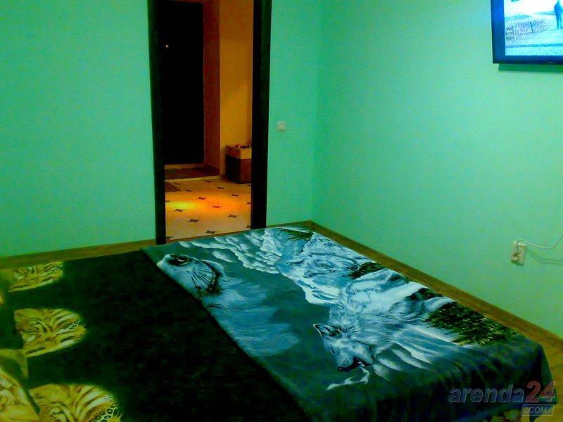 Посуточно двух комнатная квaртира ЦЕНТР VIP Крушельницкой 8 (10)
