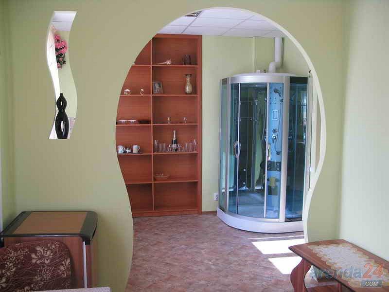 Посуточно 2-х комнатный супер люкс в самом центре