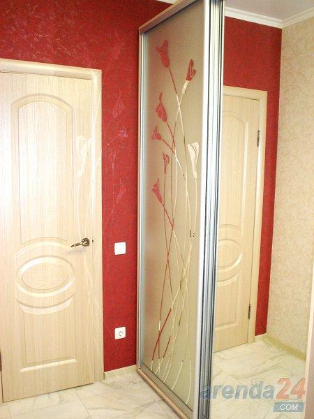1-комнатная квартира посуточно, Одесса, мкрн массив Радужный, 13 (7)