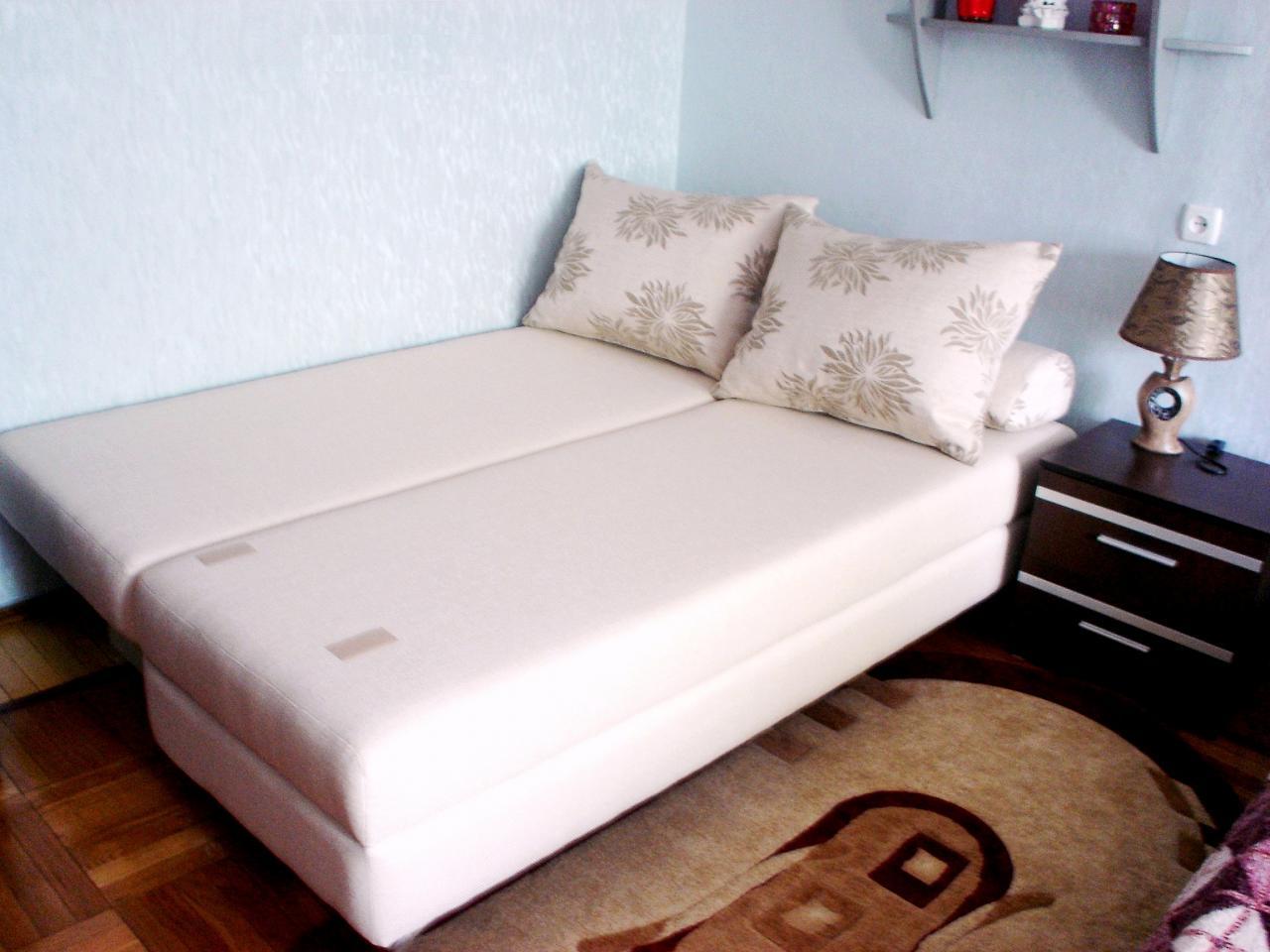 1-комнатная квартира посуточно в Одессе. Киевский район, ул. Ильфа и Петрова, 29 (2)