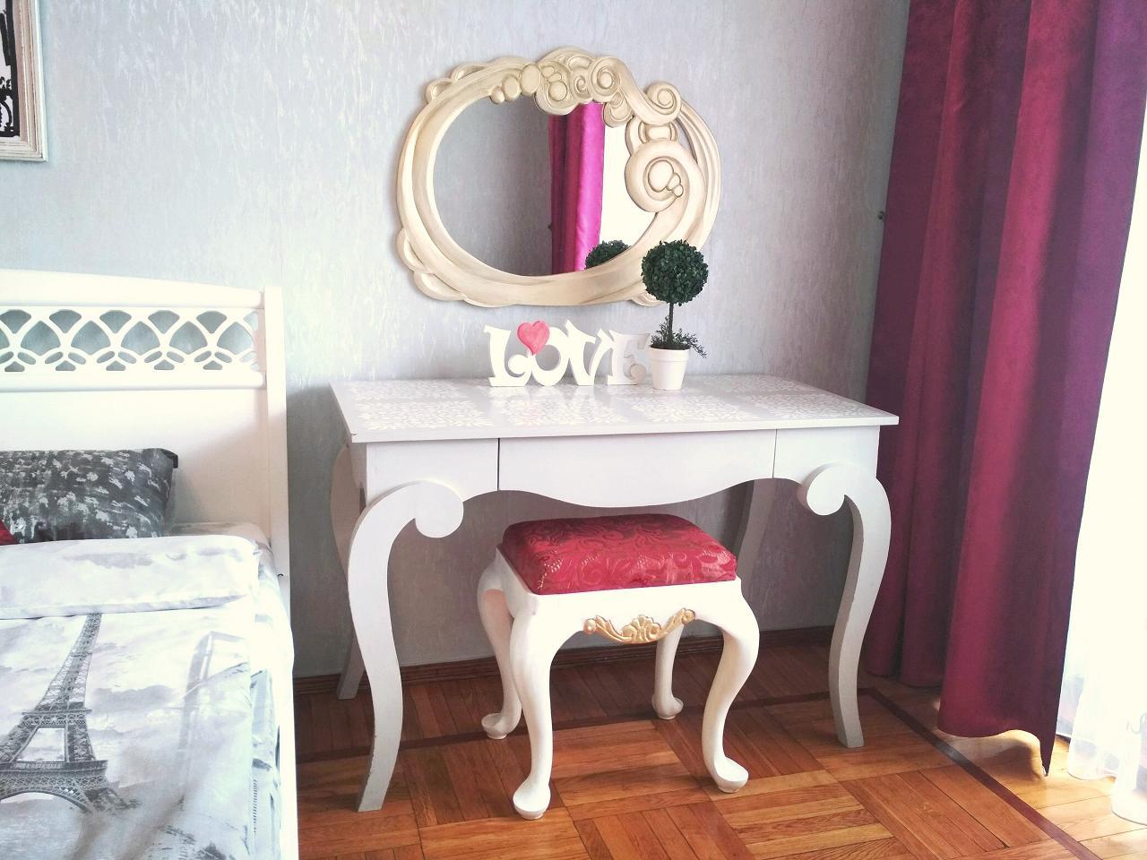 1-комнатная квартира посуточно в Одессе. Киевский район, ул. Ильфа и Петрова, 29 (4)