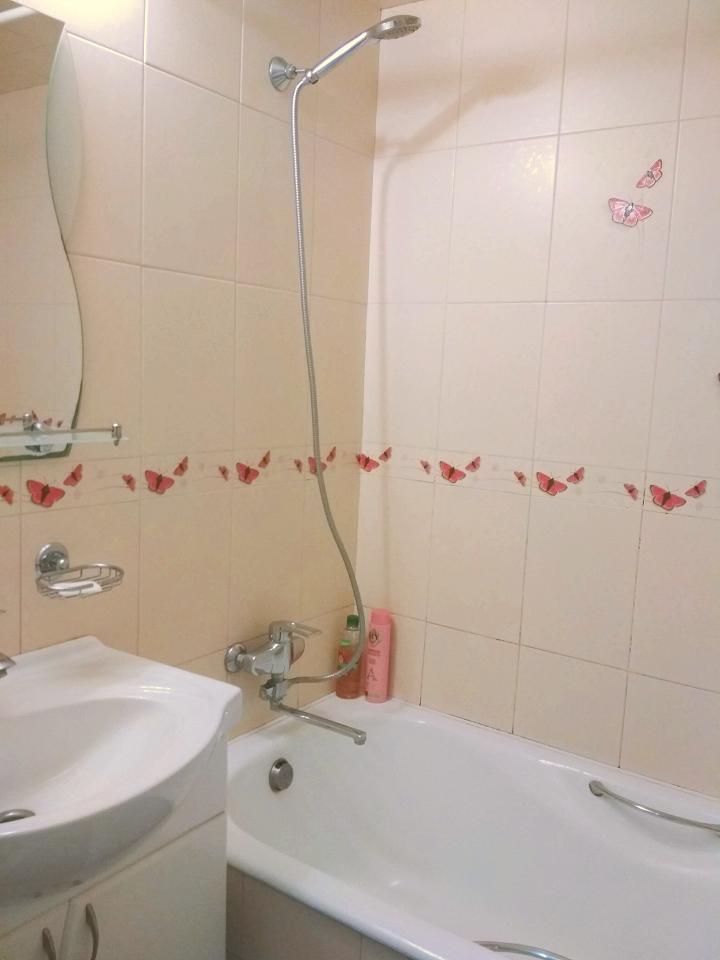 1-комнатная квартира посуточно в Одессе. Киевский район, ул. Ильфа и Петрова, 29 (9)