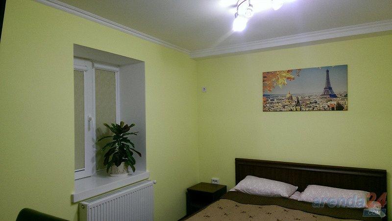 Комнаты посуточно в Черновцах