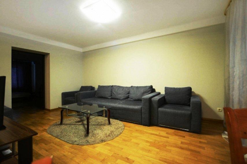 2-комнатная квартира посуточно, Киев, ул. Мечникова, 8 (3)