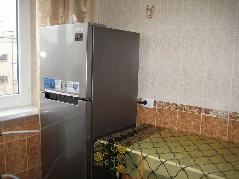 современная квартира  чистота уют в самом центре города (5)