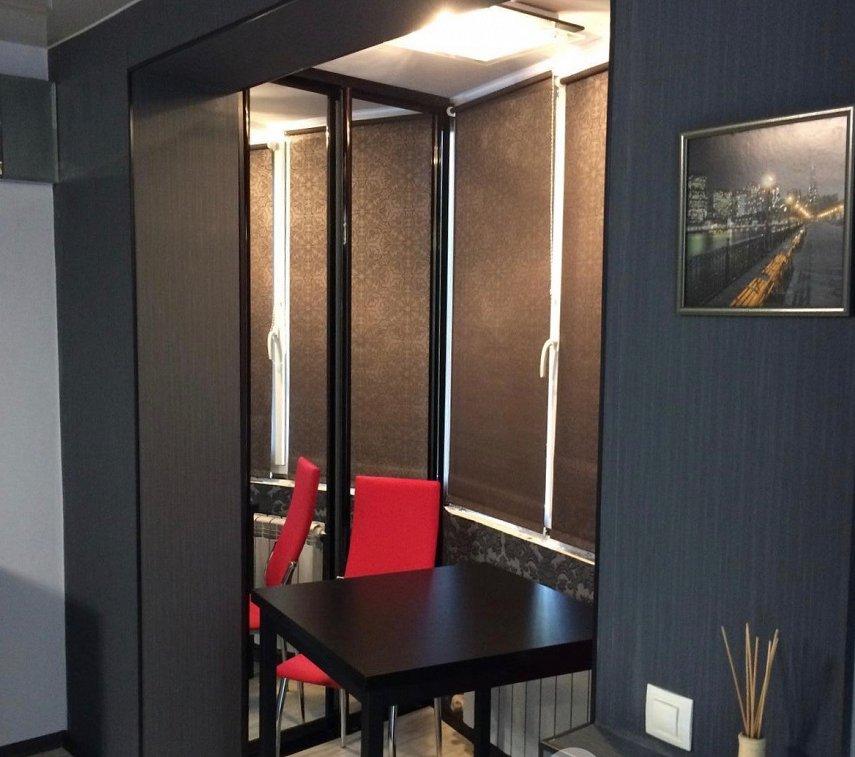 Высококомфортабельная Studio Premium класса. (5)