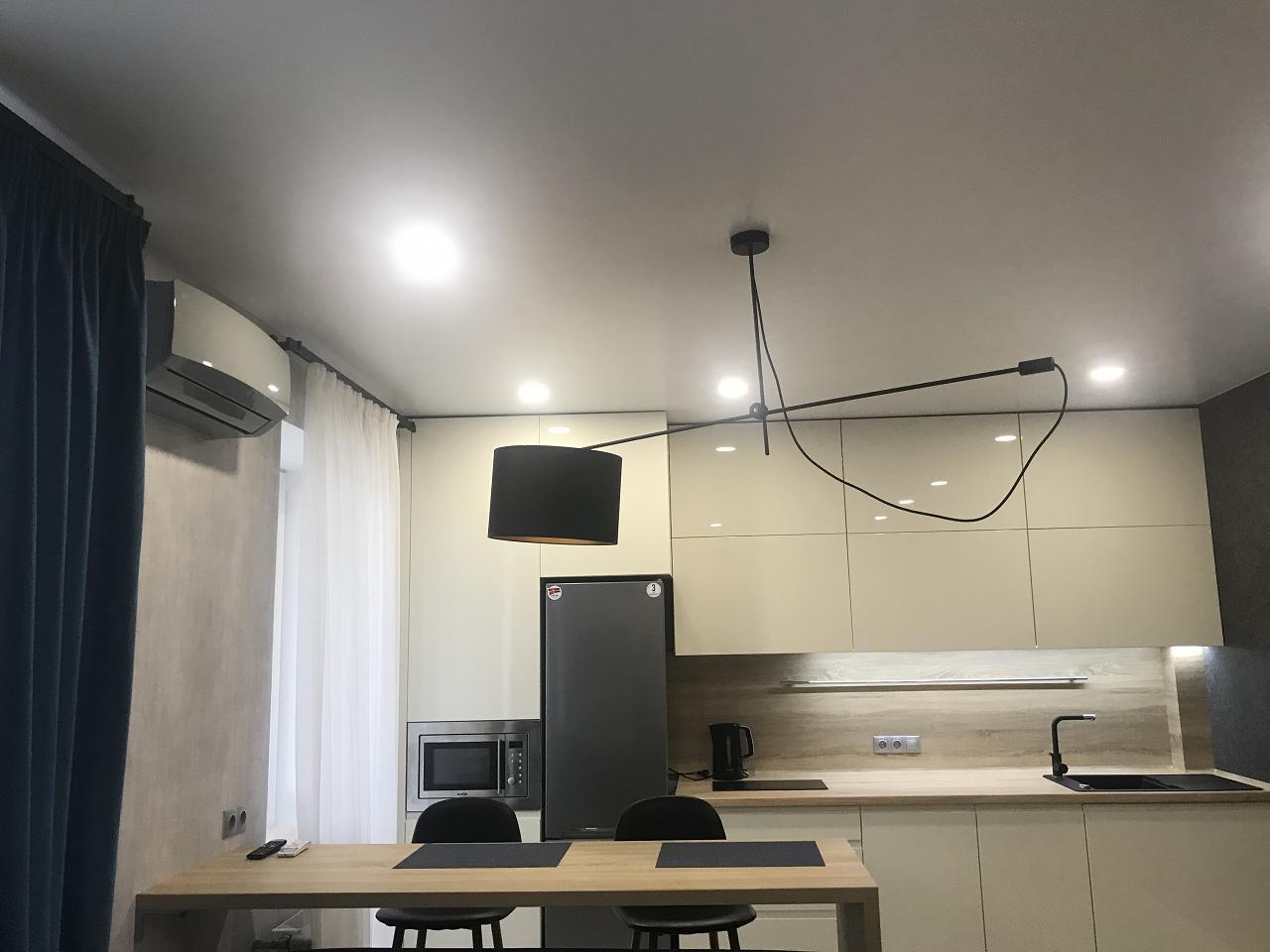 Smart -Studio Делюкс.