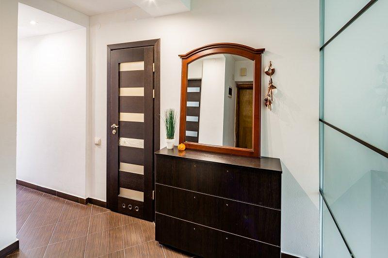 Двухкомнатная квартира посуточно класа Люкс (1)