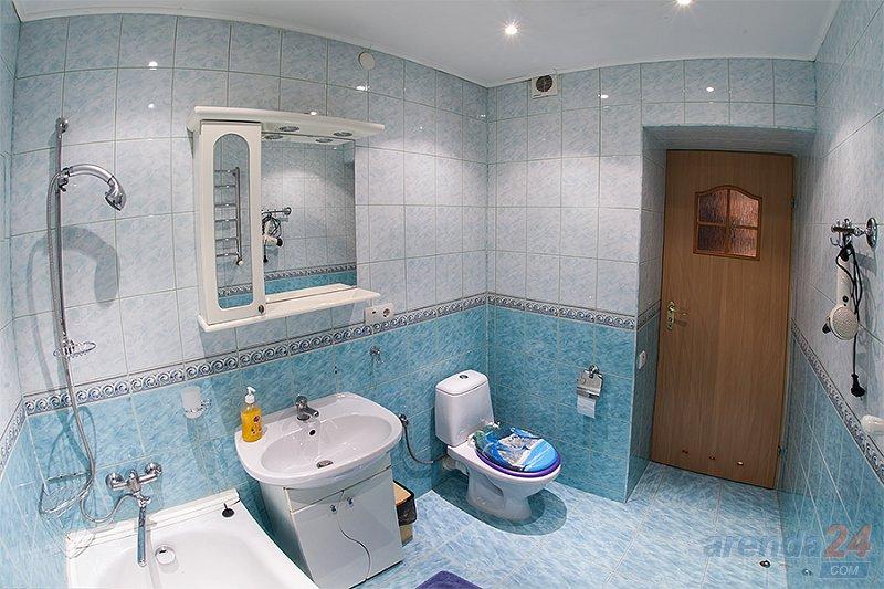 2-комнатная квартира посуточно, Львов, ул. Краковская, 14