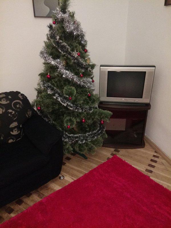 3-кімнатна квартира подобово, Львів, просп. Шевченка, 6 (6)