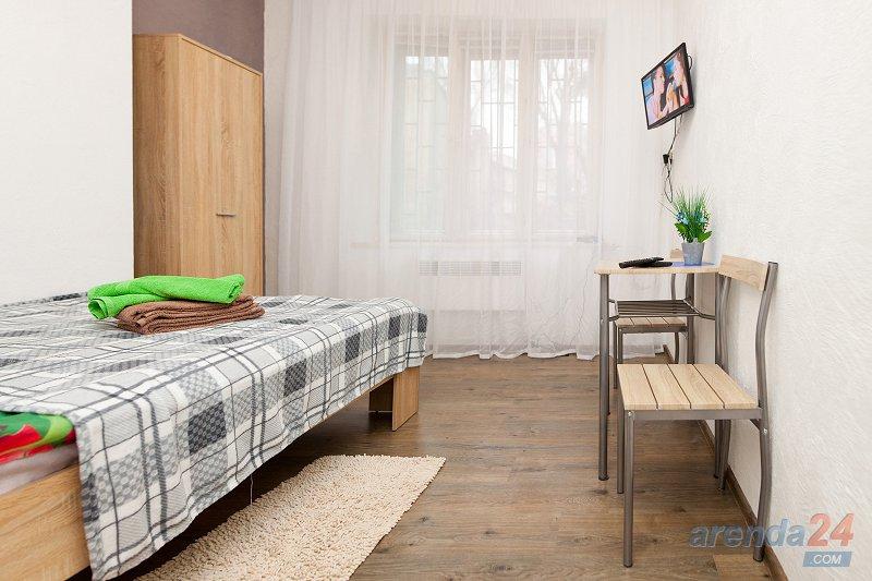 1-кімнатна квартира подобово, Львів, вул. Личаківська, 161