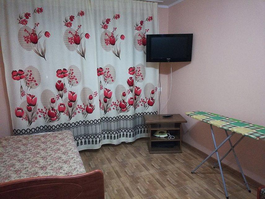 1-комнатная квартира посуточно, Моршин, ул. 50-летия УПА, 6