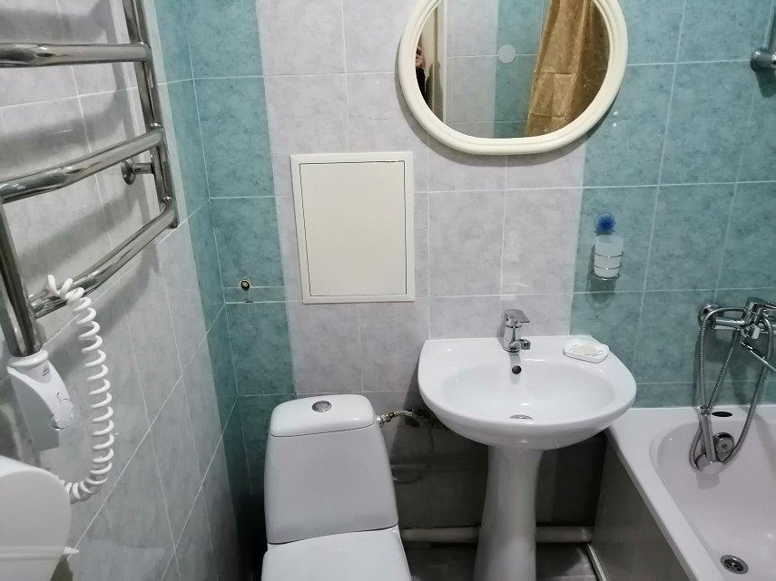 1-комнатная квартира посуточно, Моршин, ул. 50-летия УПА, 6 (4)