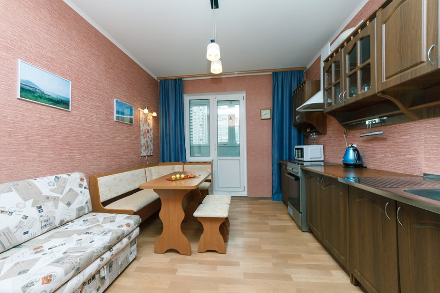 Позняки. пр. Григоренка 16. Уютная квартира от хозяина (3)