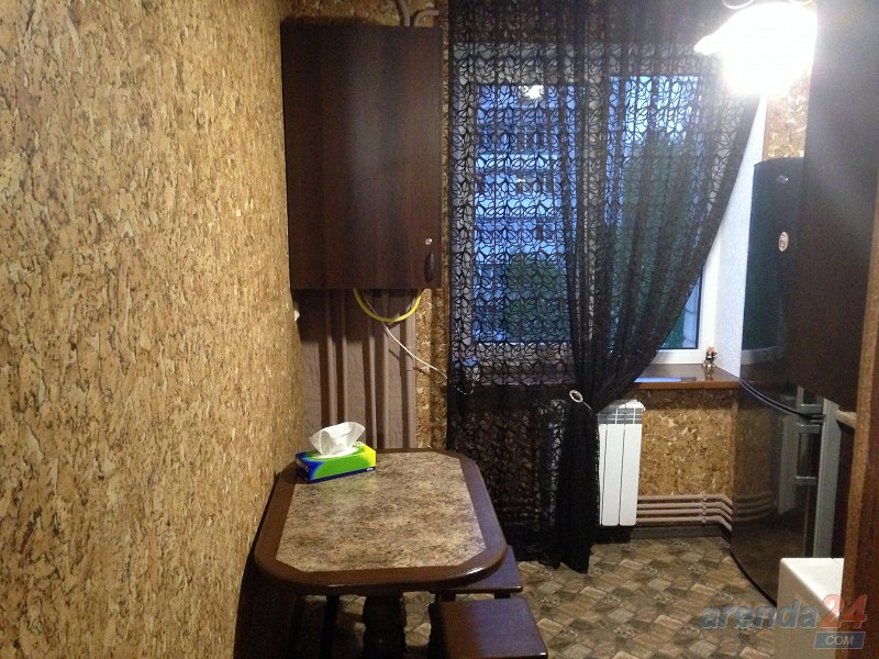 1-кімнатна квартира подобово, Трускавець, вул. Стебницька, 64 (6)