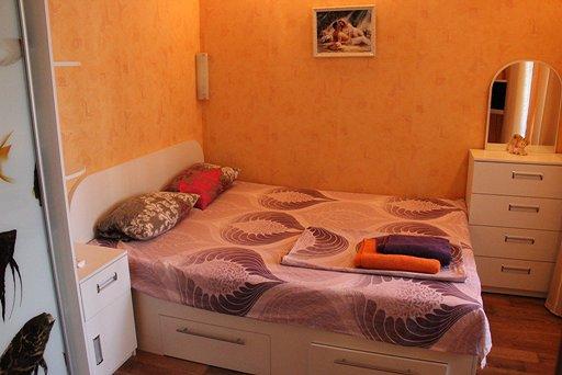 Апартаменты EUROPE Левый берег, 2 кондиционера (2)