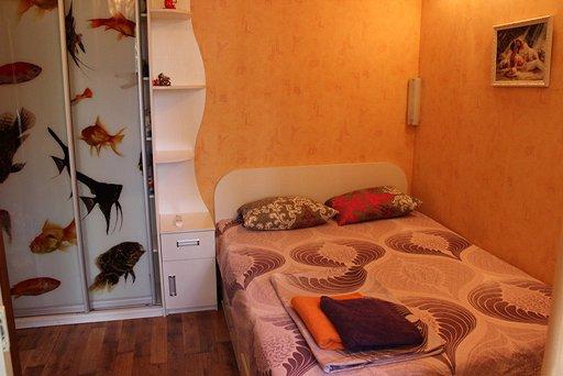 Апартаменты EUROPE Левый берег, 2 кондиционера (3)