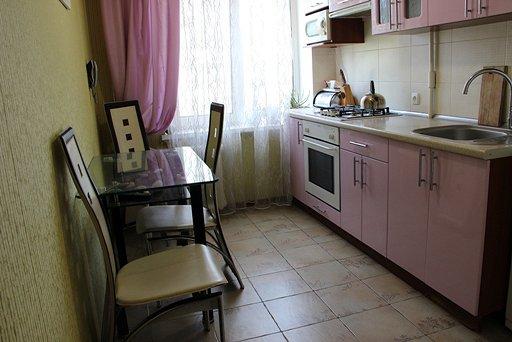 Апартаменты EUROPE Левый берег, 2 кондиционера (5)