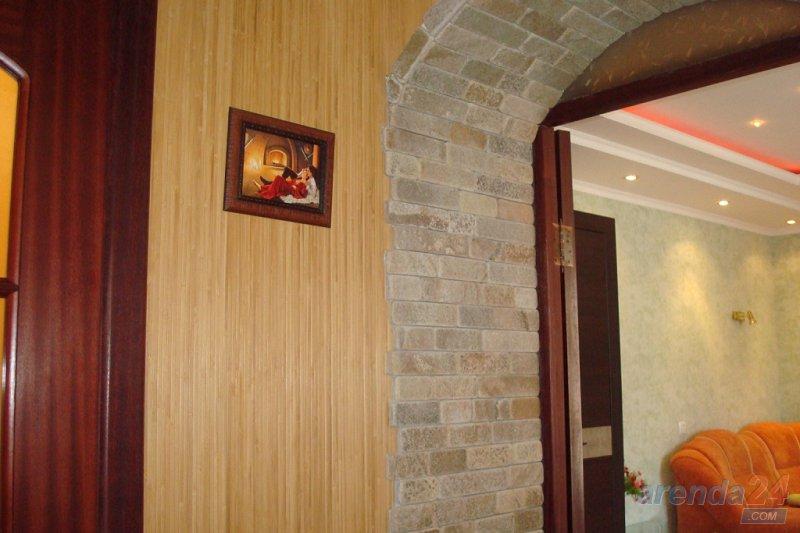 Сдам 1-комнатную квартиру, комфорт и отдых в Ялте! (4)